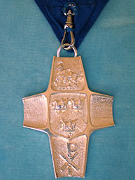 The Chaplain's Badge